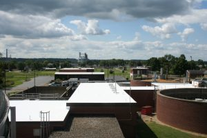 Commercial Roofing In North Carolina