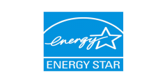 Energy star logo.